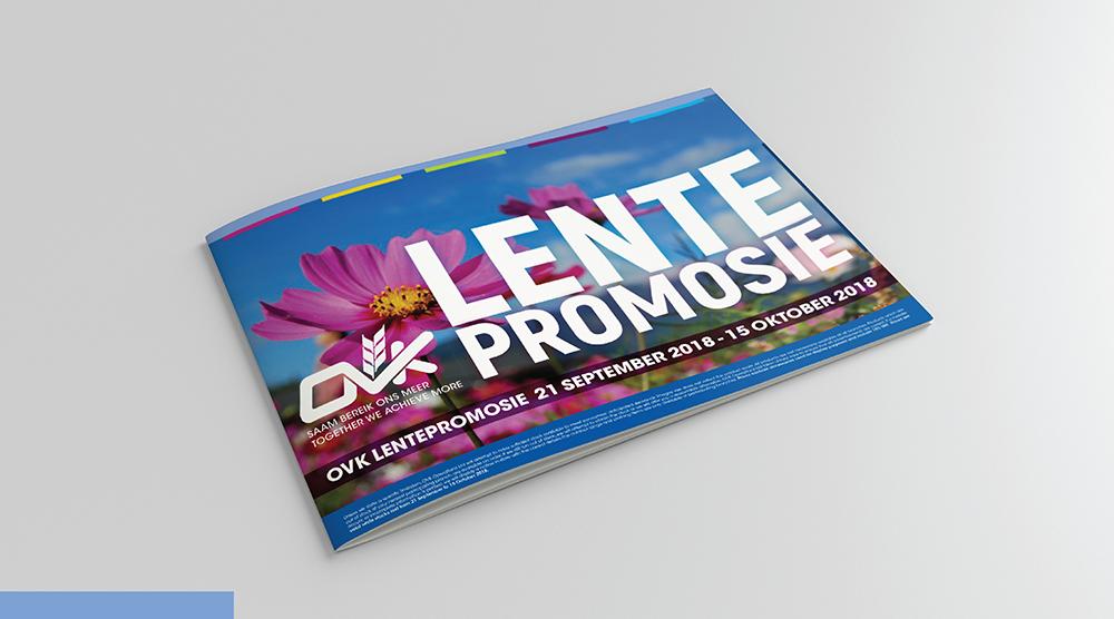 OVK Lente Promosie  2018