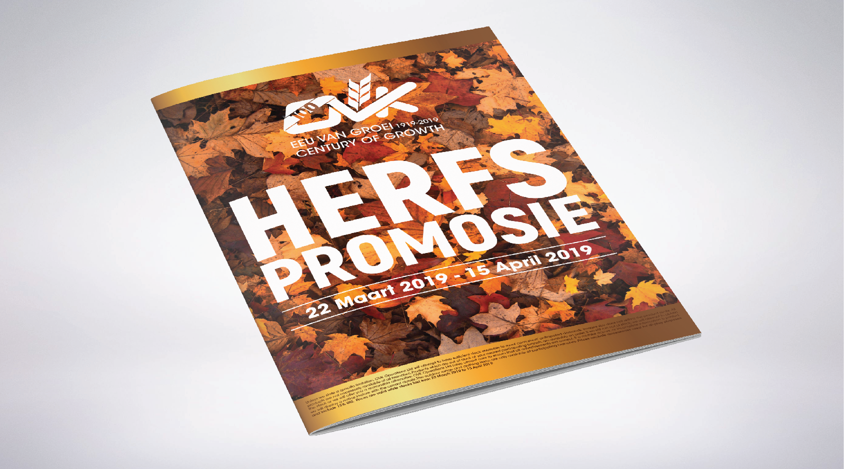 OVK Herfspromosie 2019