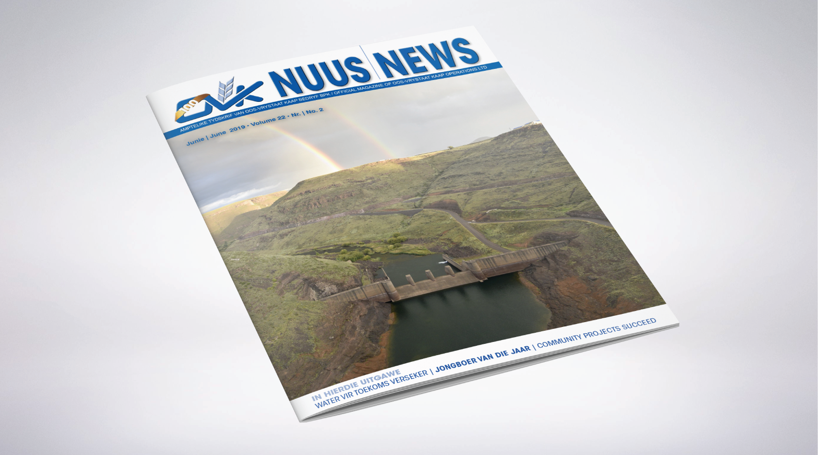 OVK Nuus Junie 2019