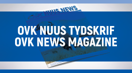 OVK Nuus March 2020