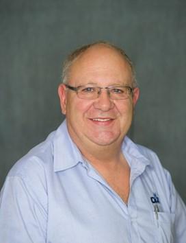 Mnr Pierre van der Vyver