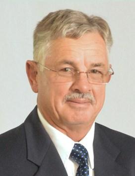 Mnr Jacques du Plessis