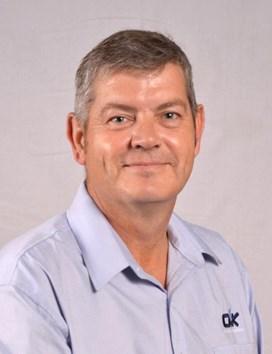 Mnr Pieter de Wet