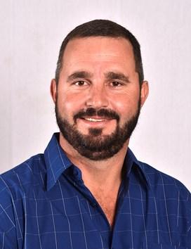 Mnr Johan Scheepers