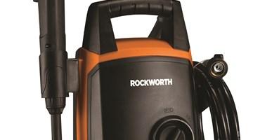 Rockworth H/druk wasser 90 Bar 1200w