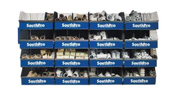 Southpro PVC Toebehore