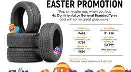 Alternative Promotions Images