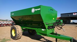 Agrispread AS120
