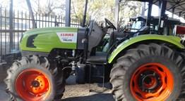 CLAAS TALOS 230 ROPS 4WD