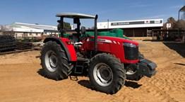 Massey Ferguson 4708 4x4
