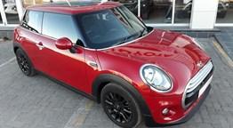 DE AAR TOYOTA : 2014 Mini Cooper 1.6