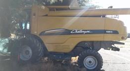 Challenger 520C Combine