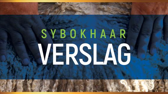 SYBOKHAARMARKVERSLAG / MOHAIR MARKET REPORT W1912