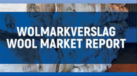 WOLMARKVERSLAG / WOOL MARKET REPORT CV03_2020