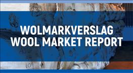 WOLMARKVERSLAG / WOOL MARKET REPORT CV32_2020