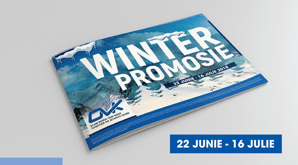 OVK Winterpromosie Junie 2018