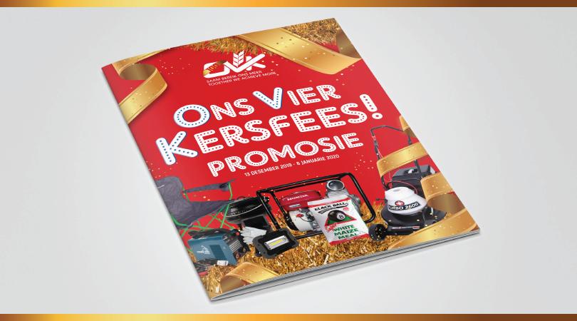 OVK Kersfees Promosie 2019