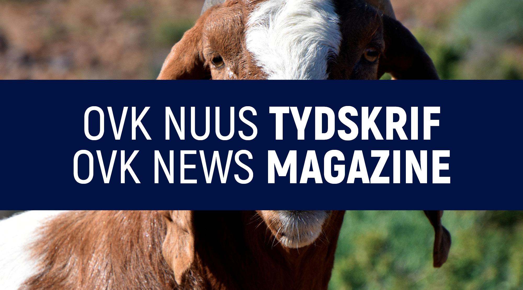 OVK Nuus Junie 2021