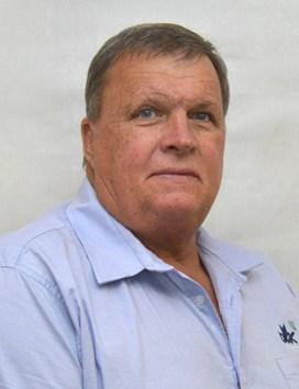 Mnr Chris Troskie