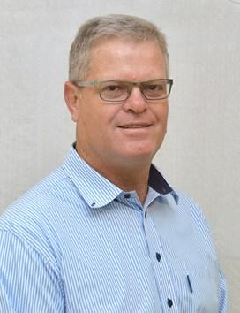 Mnr Dirk Du Plessis