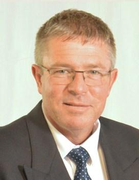 Mnr Freddie van Zyl