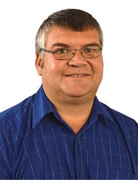 Mnr Stéfan Oberholzer