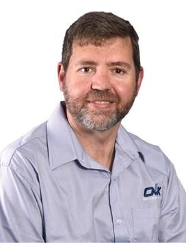 Mnr Chris Serfontein