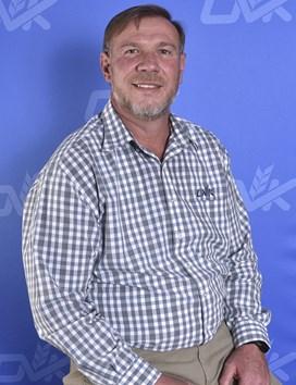 Willie Dietrechsen