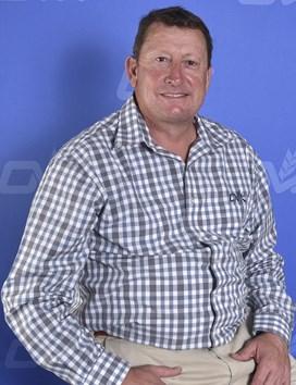 Dennis van Vreden