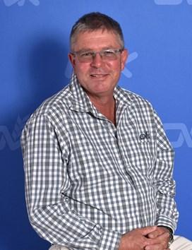 Freddie van Zyl