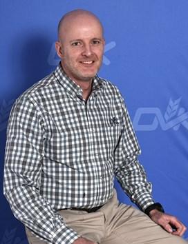 Clive Neuwerth