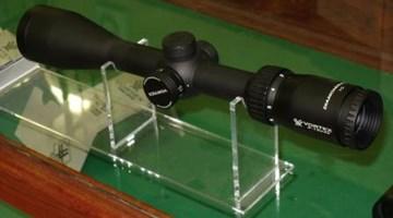 Vortex Teleskoop Diamant Back 3-12x42 DH