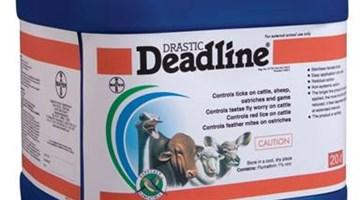 Drastic Deadline 20L