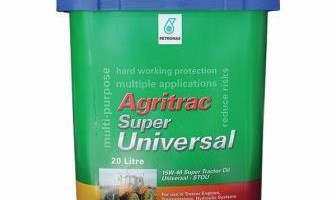 Engen agritrac super universal Olie 20L