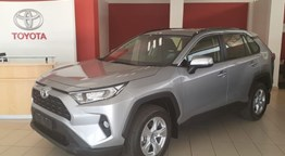 On Promotion: New Toyota Rav 4