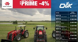 FEB 2021 MF TRACTOR PROMOTION